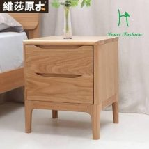 Bedside Table Projects 54 214x214 - DIY up-cycling project: How to make your own bedside tables