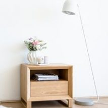 Bedside Table Projects 61 214x214 - DIY up-cycling project: How to make your own bedside tables