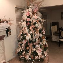 Christmas Tree Projects 10 214x214 - Amazing Christmas Tree Projects