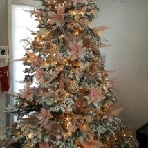 Christmas Tree Projects 11 214x214 - Amazing Christmas Tree Projects