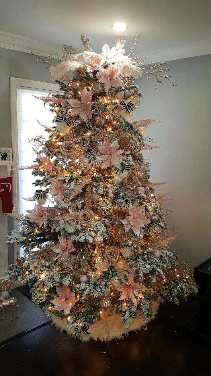 Christmas Tree Projects 11 - Amazing Christmas Tree Projects