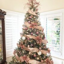 Christmas Tree Projects 12 214x214 - Amazing Christmas Tree Projects