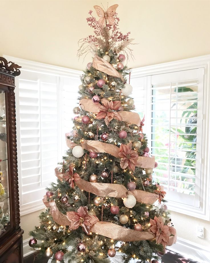Christmas Tree Projects 12 - Amazing Christmas Tree Projects