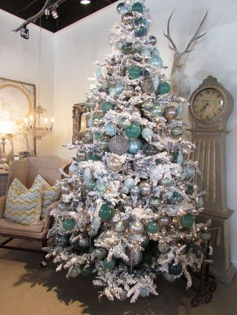 Christmas Tree Projects 14 - Amazing Christmas Tree Projects