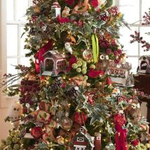Christmas Tree Projects 15 214x214 - Amazing Christmas Tree Projects