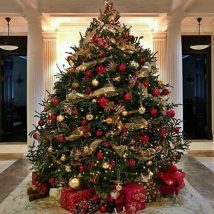Christmas Tree Projects 17 214x214 - Amazing Christmas Tree Projects