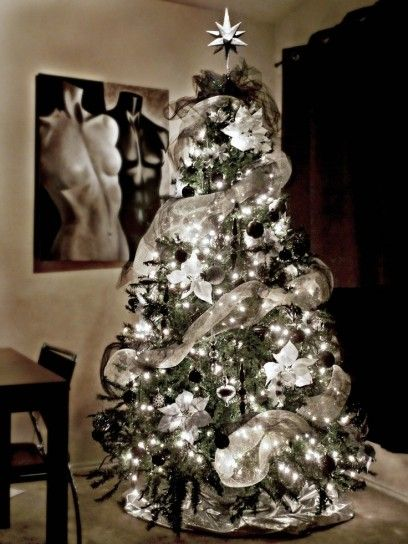 Christmas Tree Projects 18 - Amazing Christmas Tree Projects