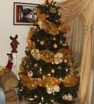 Christmas Tree Projects 19 194x214 - Amazing Christmas Tree Projects