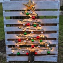 Christmas Tree Projects 2 214x214 - Amazing Christmas Tree Projects