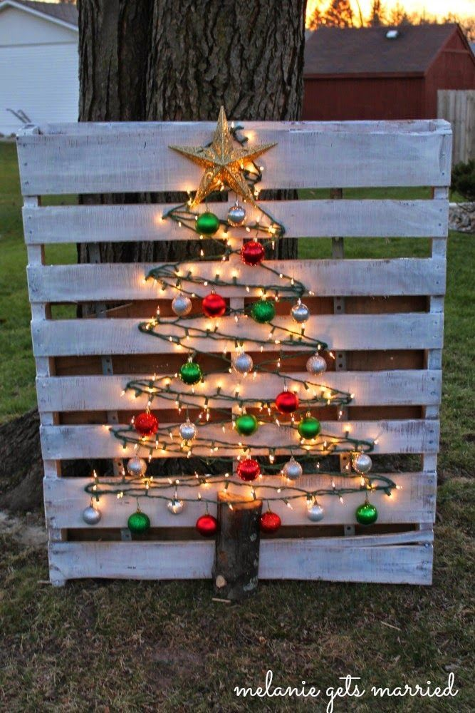 Christmas Tree Projects 2 - Amazing Christmas Tree Projects
