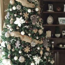 Christmas Tree Projects 20 214x214 - Amazing Christmas Tree Projects