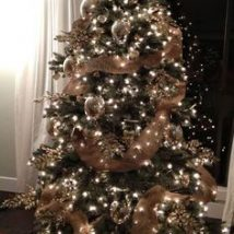 Christmas Tree Projects 21 214x214 - Amazing Christmas Tree Projects