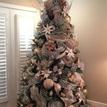 Christmas Tree Projects 22 214x214 - Amazing Christmas Tree Projects