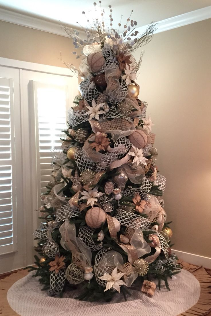 Christmas Tree Projects 22 - Amazing Christmas Tree Projects