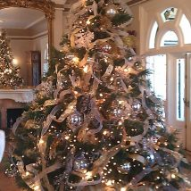 Christmas Tree Projects 23 214x214 - Amazing Christmas Tree Projects