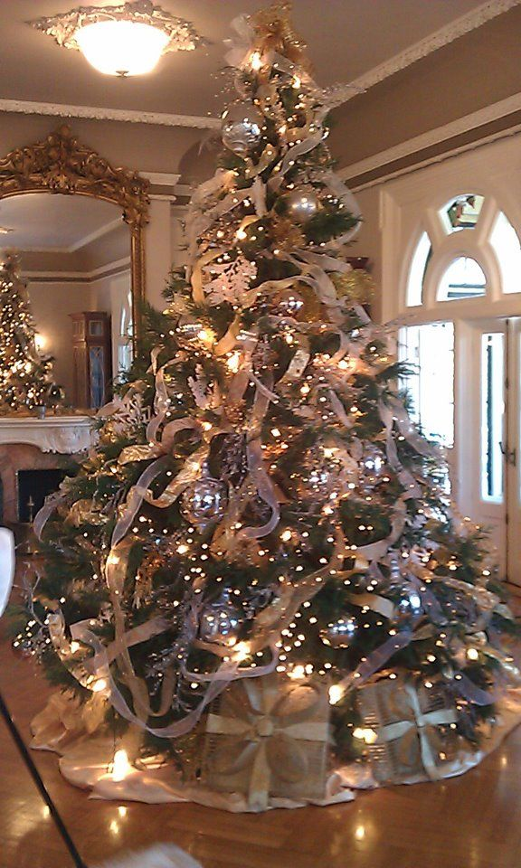 Christmas Tree Projects 23 - Amazing Christmas Tree Projects