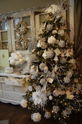 Christmas Tree Projects 24 - Amazing Christmas Tree Projects