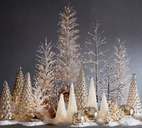 Christmas Tree Projects 25 - Amazing Christmas Tree Projects