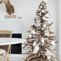 Christmas Tree Projects 27 214x214 - Amazing Christmas Tree Projects