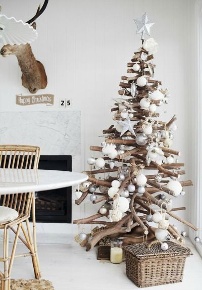 Christmas Tree Projects 27 - Amazing Christmas Tree Projects