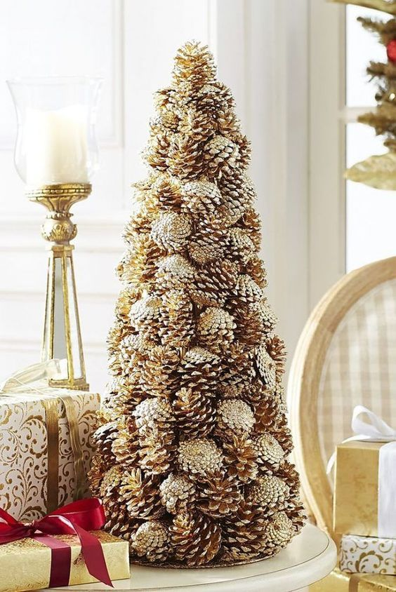 Christmas Tree Projects 28 - Amazing Christmas Tree Projects