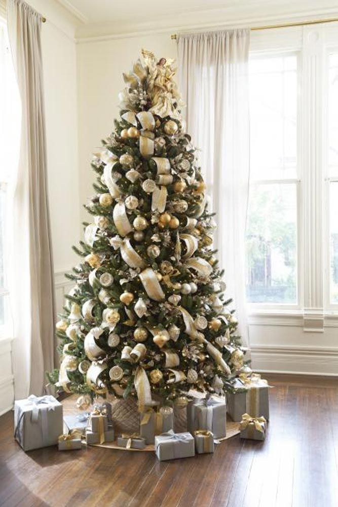 Christmas Tree Projects 29 - Amazing Christmas Tree Projects