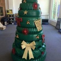 Christmas Tree Projects 3 214x214 - Amazing Christmas Tree Projects