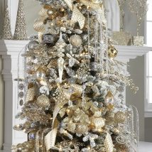 Christmas Tree Projects 30 214x214 - Amazing Christmas Tree Projects