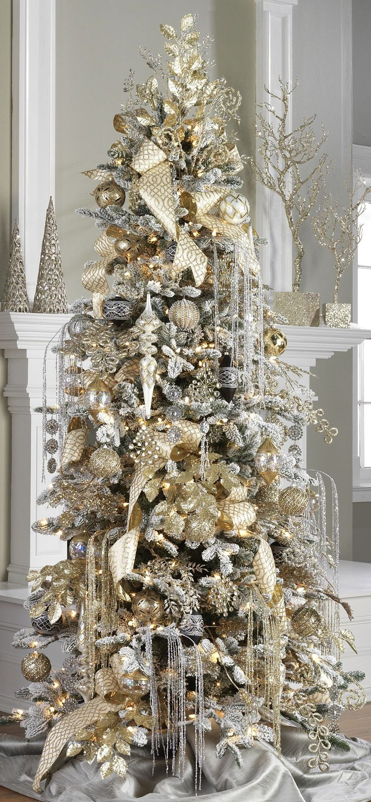 Christmas Tree Projects 30 - Amazing Christmas Tree Projects