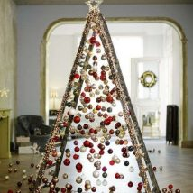 Christmas Tree Projects 32 214x214 - Amazing Christmas Tree Projects