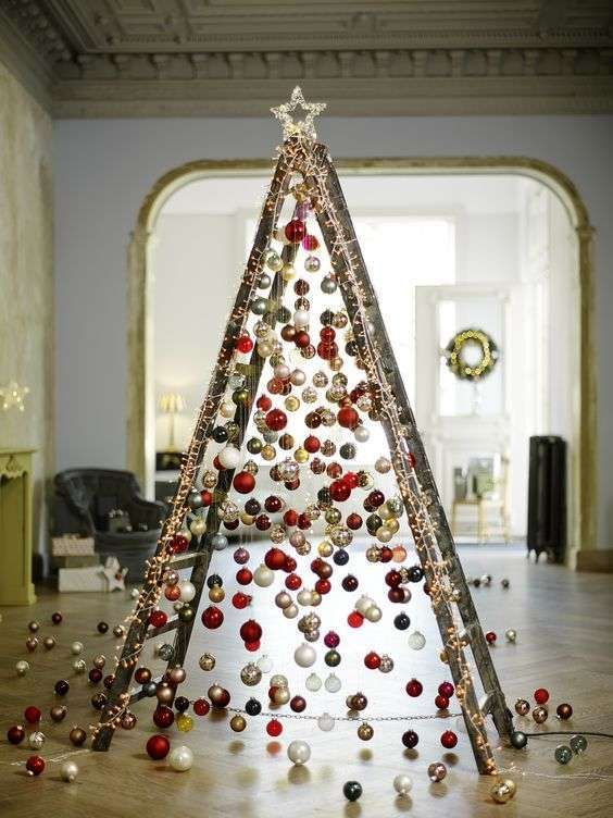 Christmas Tree Projects 32 - Amazing Christmas Tree Projects