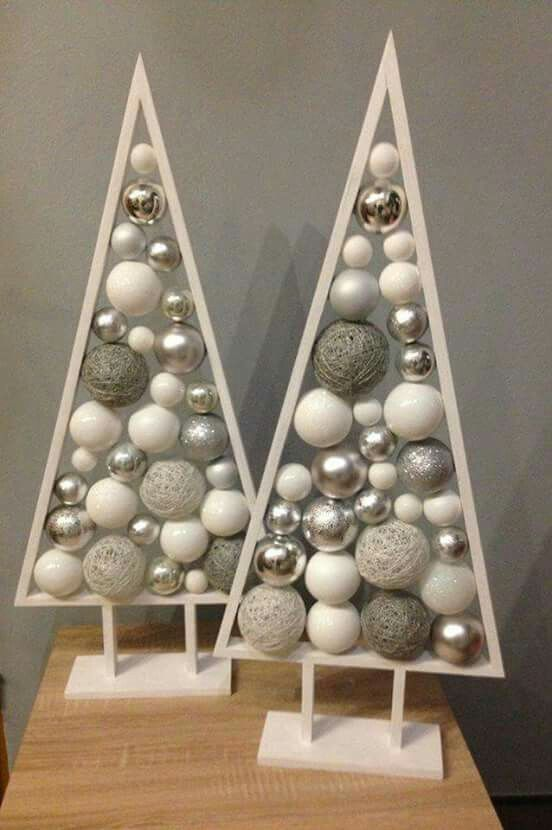 Christmas Tree Projects 34 - Amazing Christmas Tree Projects
