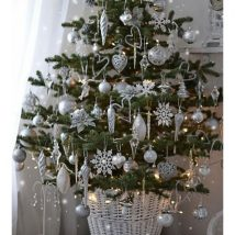 Christmas Tree Projects 36 214x214 - Amazing Christmas Tree Projects