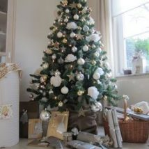 Christmas Tree Projects 37 214x214 - Amazing Christmas Tree Projects