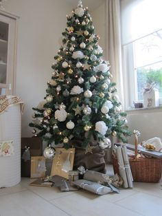 Christmas Tree Projects 37 - Amazing Christmas Tree Projects