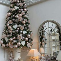 Christmas Tree Projects 38 214x214 - Amazing Christmas Tree Projects