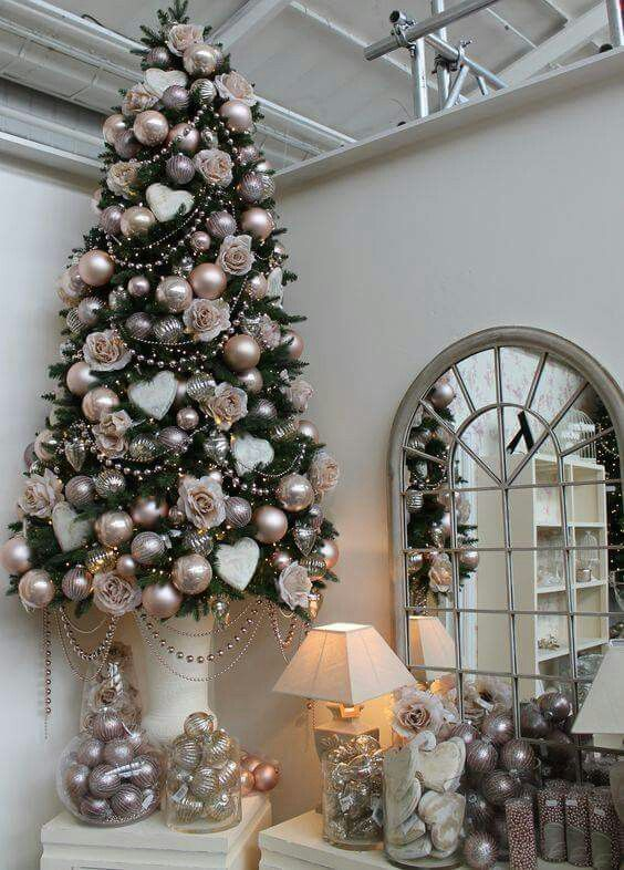 Christmas Tree Projects 38 - Amazing Christmas Tree Projects