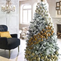 Christmas Tree Projects 39 214x214 - Amazing Christmas Tree Projects