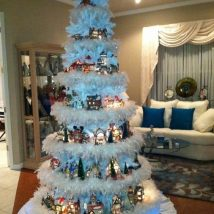 Christmas Tree Projects 4 214x214 - Amazing Christmas Tree Projects