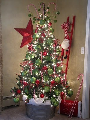 Christmas Tree Projects 41 - Amazing Christmas Tree Projects