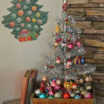 Christmas Tree Projects 42 214x214 - Amazing Christmas Tree Projects