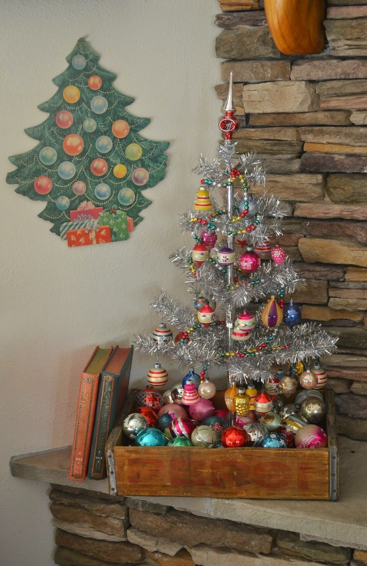 Christmas Tree Projects 42 - Amazing Christmas Tree Projects
