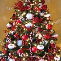 Christmas Tree Projects 43 214x214 - Amazing Christmas Tree Projects