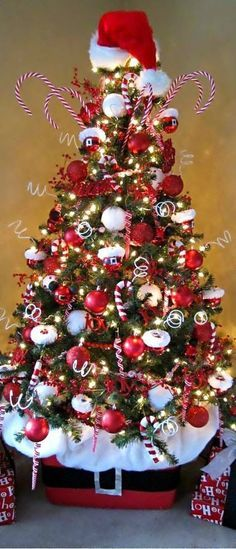 Christmas Tree Projects 43 - Amazing Christmas Tree Projects