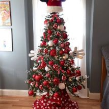 Christmas Tree Projects 44 214x214 - Amazing Christmas Tree Projects