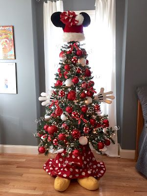 Christmas Tree Projects 44 - Amazing Christmas Tree Projects