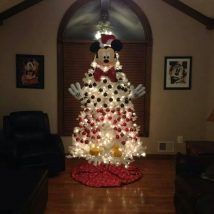 Christmas Tree Projects 45 214x214 - Amazing Christmas Tree Projects