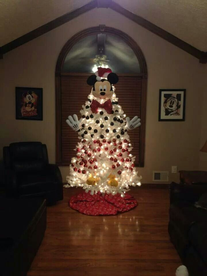 Christmas Tree Projects 45 - Amazing Christmas Tree Projects