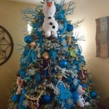 Christmas Tree Projects 46 214x214 - Amazing Christmas Tree Projects