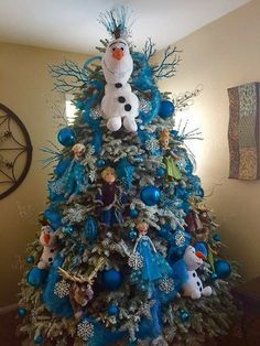 Christmas Tree Projects 46 - Amazing Christmas Tree Projects